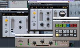 Audified Studio Bundle – pakiet wtyczek