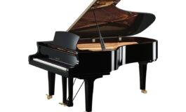 Yamaha – fortepiany z serii SX