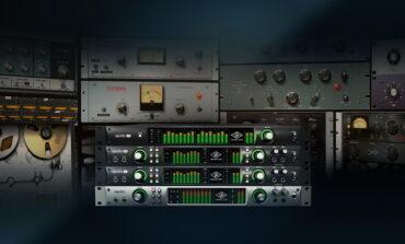 Stwórz studio marzeń z Universal Audio