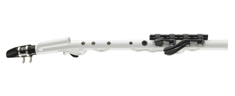 Yamaha Venova YVS-100 – nowy instrument dęty