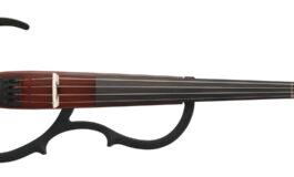 Yamaha SILENT Violin YSV-104 – nowe skrzypce