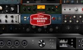 Antelope Audio Orion Studio HD – nowy interfejs audio