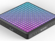 ROLI Lightpad Block – test kontrolera