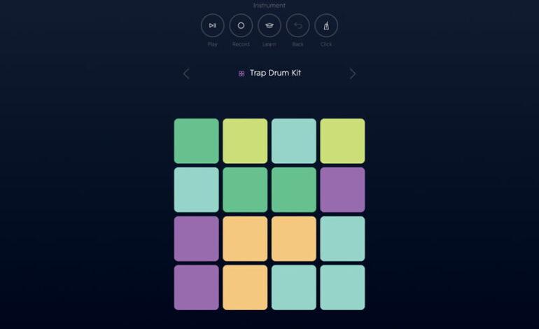 ROLI Noise app Multi 01