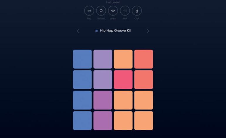 ROLI Noise app Multi 02