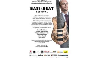 Bass&Beat Festival 2017 we Wrocławiu