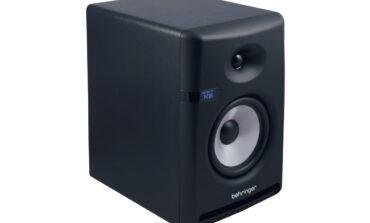 Behringer NEKKST K6 – test monitorów