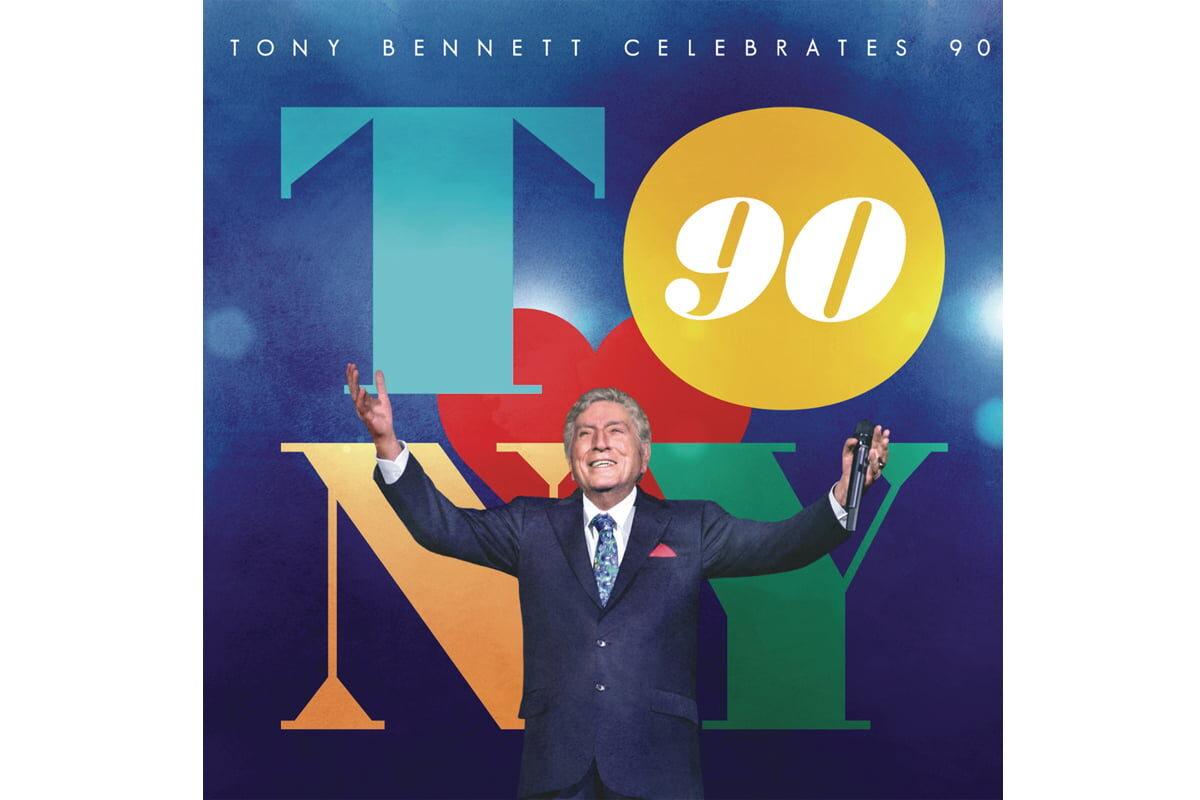"""Różni wykonawcy """"Tony Bennett Celebrates 90"""" – recenzja"""