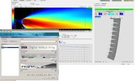 Presety FIR dla systemów liniowych dBTechnologies DVA T12 i T8