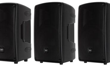 RCF – zestawy D-Line HD MK4 już dostępne