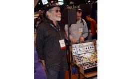 Donald Buchla – wspomnienie o twórcy syntezatorów