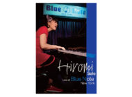 "Hiromi ""Solo Live at Blue Note New York"" – recenzja"