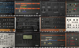 IK Multimedia Syntronik – 38 syntezatorów w jednym