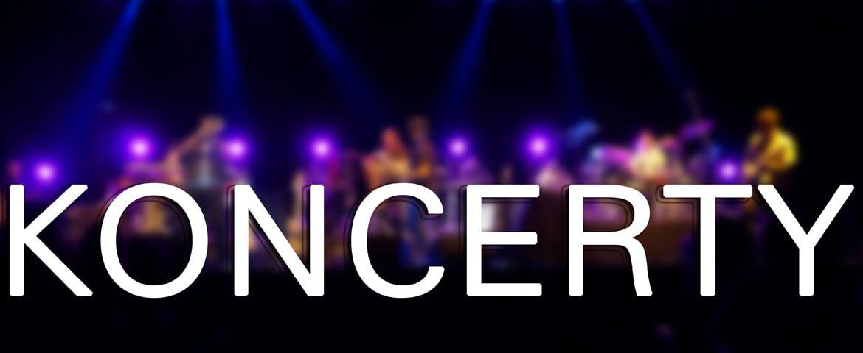 Czerwiec 2019 – koncerty, festiwale