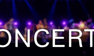 Październik 2018 – koncerty, festiwale