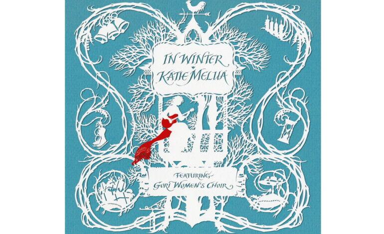 """Katie Melua """"In Winter"""" – recenzja"""