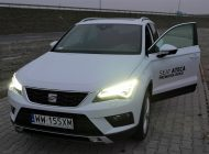 Seat Ateca 1.4 TSI Xcellence – test