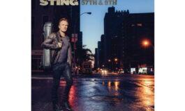 """Sting """"57th & 9th"""" – recenzja płyty"""