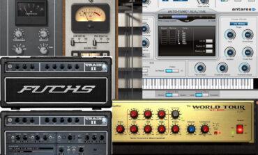 Universal Audio – UAD v9.2 i nowe wtyczki