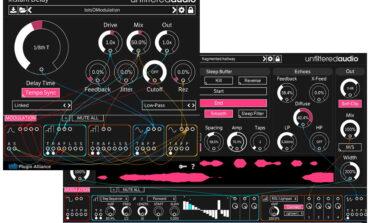 Wtyczki Unfiltered Audio z natywnym wsparciem dla ROLI BLOCKS