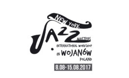 New York Jazz Masters – International Jazz Workshop