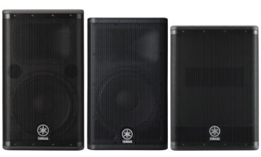 Przedłużona gwarancja dla zestawów głośnikowych Yamaha