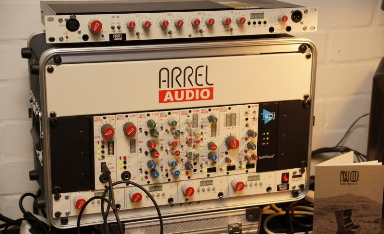 Arrel Audio