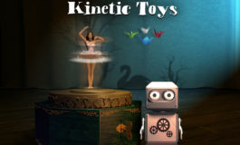 Native Instruments KINETIC TOYS