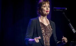 Suzanne Vega zaśpiewała w Krakowie – fotorelacja
