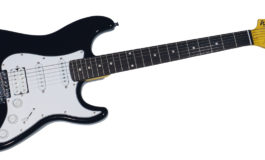 Washburn WS300H – test gitary elektrycznej