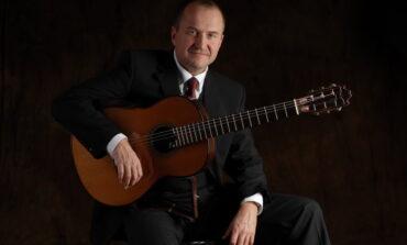 Marek Zieliński – wywiad z nauczycielem gry na gitarze klasycznej