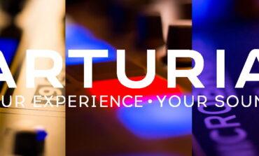 Audiotech nowym dystrybutorem produktów marki Arturia