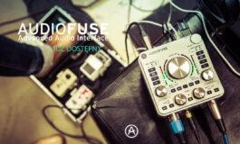 Interfejs Arturia AudioFuse już dostępny