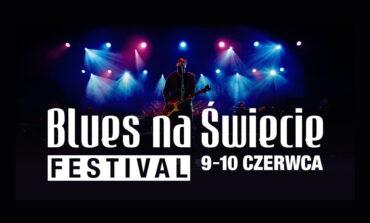 7. Blues na Świecie Festival już wkrótce