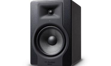 M-Audio BX D3 – nowa seria monitorów studyjnych