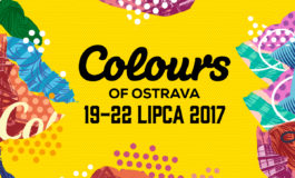 30 dni do Colours of Ostrava 2017