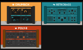 Ampify Groovebox – nowa aplikacja dla iOS