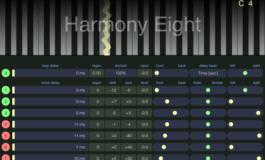 VirSyn Harmony Eight - nowa aplikacja dla iOS