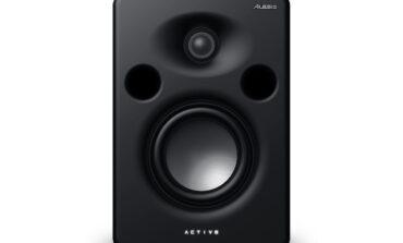 Alesis M1 Active MK3 – nowe monitory studyjne