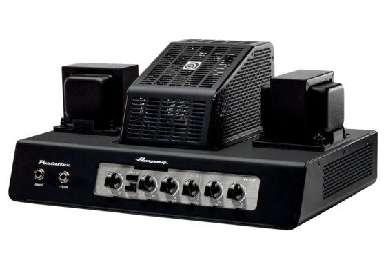 Ampeg PF-50T – test wzmacniacza basowego