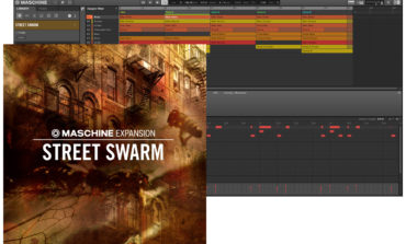 Native Instruments STREET SWARM