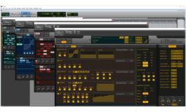 KV331 Audio SynthMaster w wersji 2.8.9