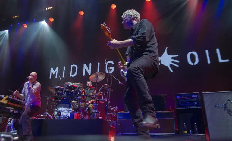 17 Midnight Oil