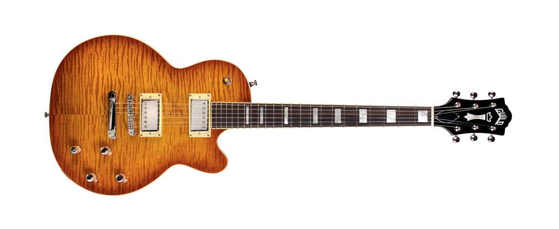Guild Bluesbird – test gitary elektrycznej