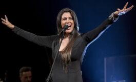 Ive Mendes zaśpiewała w Krakowie