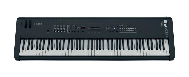 Yamaha MX88 – test syntezatora