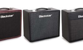 Blackstar – jubileuszowe comba lampowe na 10-lecie firmy