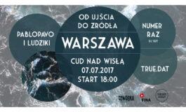 """Radiowa Czwórka w Cudzie nad Wisłą, czyli """"Od Ujścia do Źródła"""" Vol. 2"""