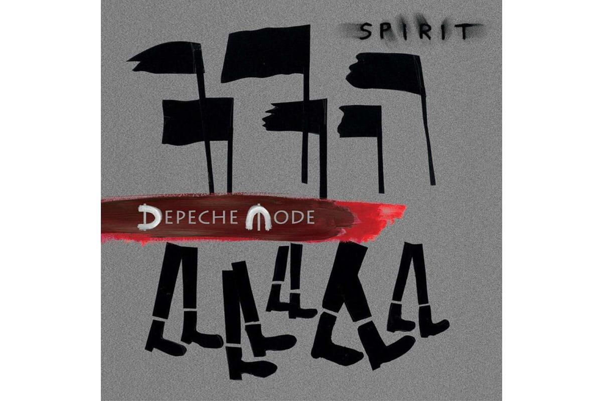 "Depeche Mode ""Spirit"" – recenzja płyty"