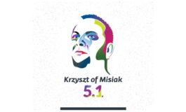"""Krzysztof Misiak – nowa płyta """"5.1"""""""